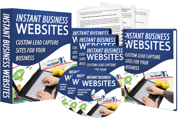 Lead Capture Websites