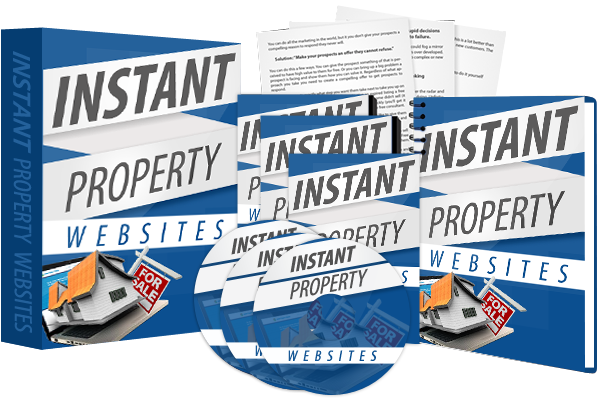 Instant Property Websites